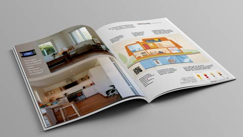 Catalogue de chauffage Hotcomb Distribution