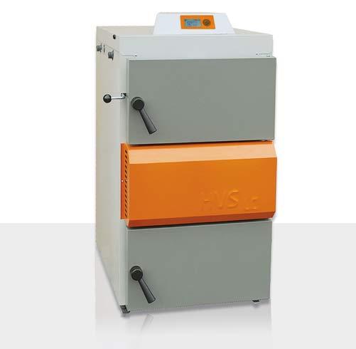 Chaudière HVS - Solar Bayer